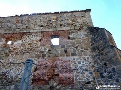 Monasterio Bonaval,Cañón del Jarama; viajes puente diciembre calas en alicante ciudad romana grupo